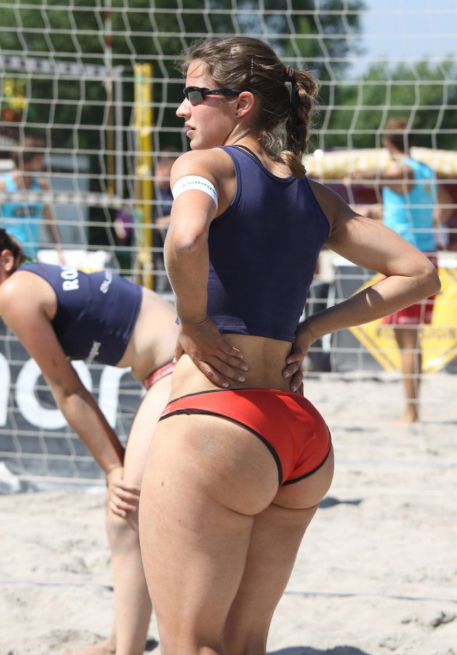 Female athletes in thongs, password pornsites