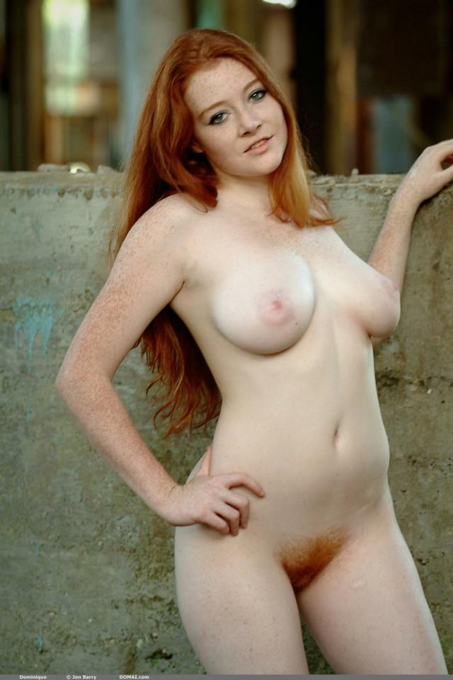 Ginger bird naked — photo 13