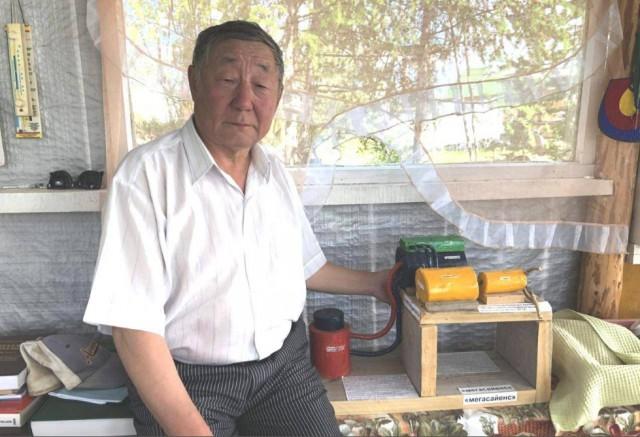 Инженер из Якутии предложил дешевую автономную систему обеспечения энергией жилых домов в любой точке мира