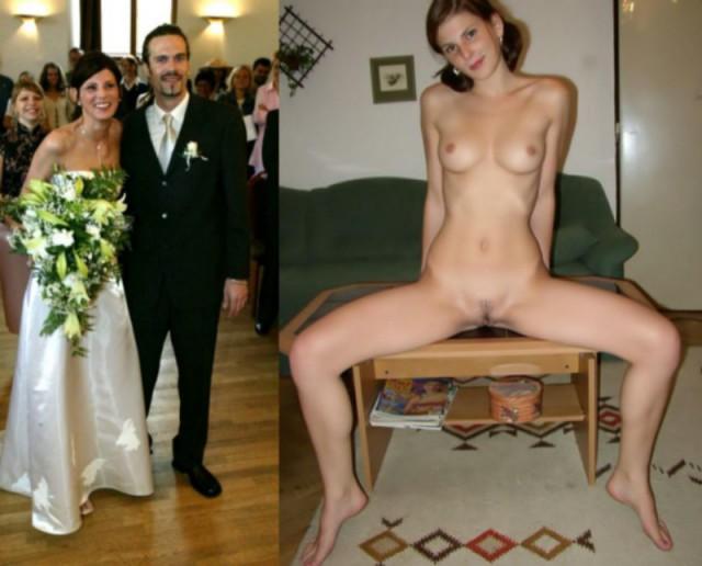 Фото на свадьбе голые видео — 1