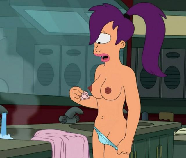 туранга лила голая она