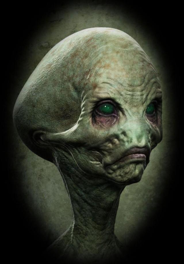 Пришельцы картинки нло