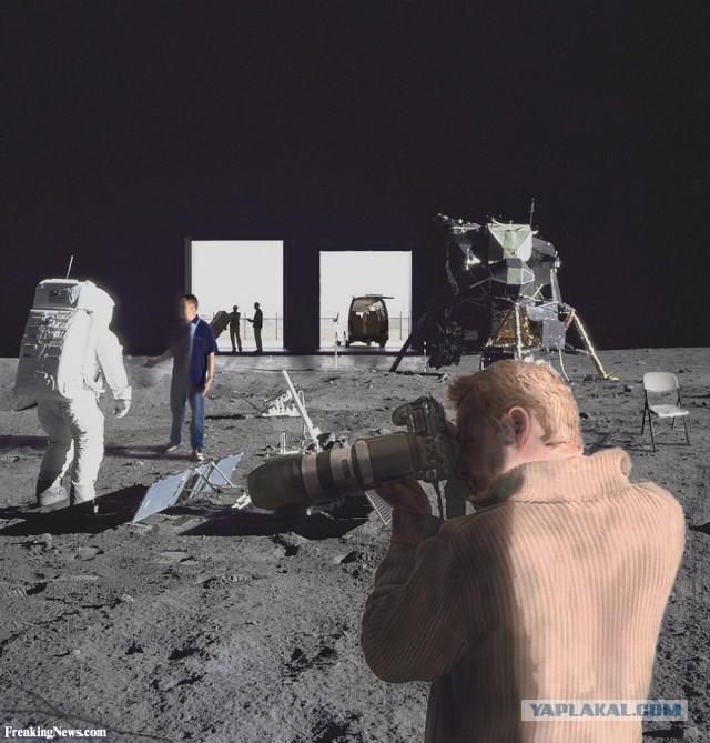 moon landing hoax - 800×836