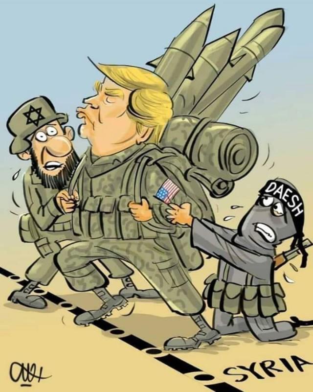 Кому выгоден очередной теракт ИГИЛ