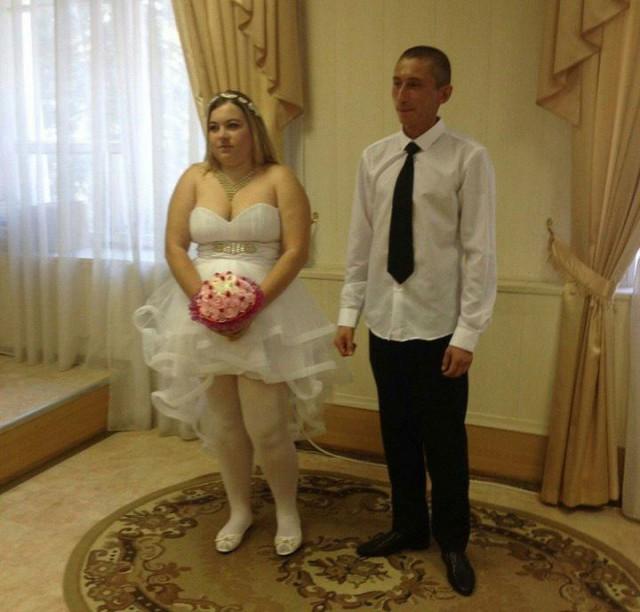 Совет да любовь - ассорти фотографий со свадеб