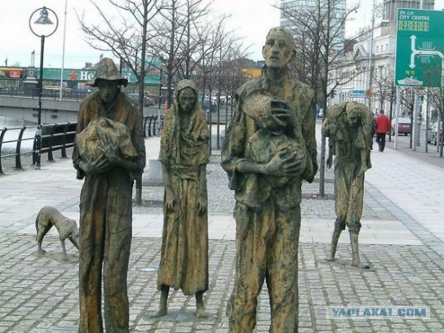 20 лучших современных скульптур со всего света