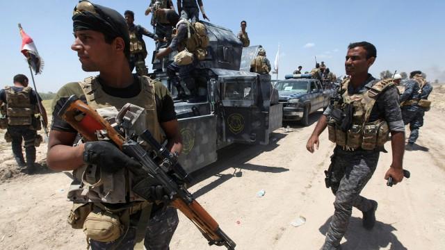 Власти Швеции предоставят бывшим боевикам ИГИЛ жильё и работу