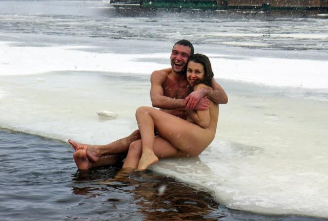 Нудистские пляжи в Москве контингент маргинальный и