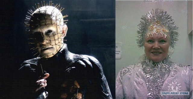 hellraiser, a happy new year edition )))