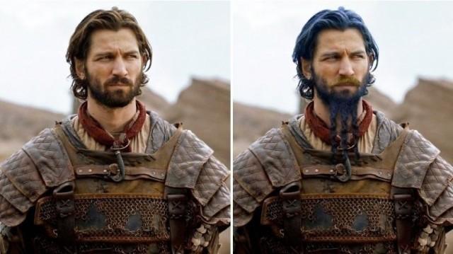 """Как 20 персонажей """"Игры престолов"""" должны выглядеть на самом деле."""
