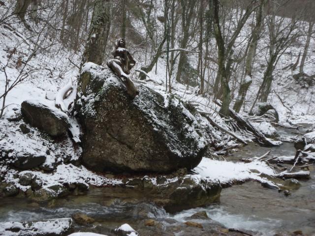 Зимний Крым