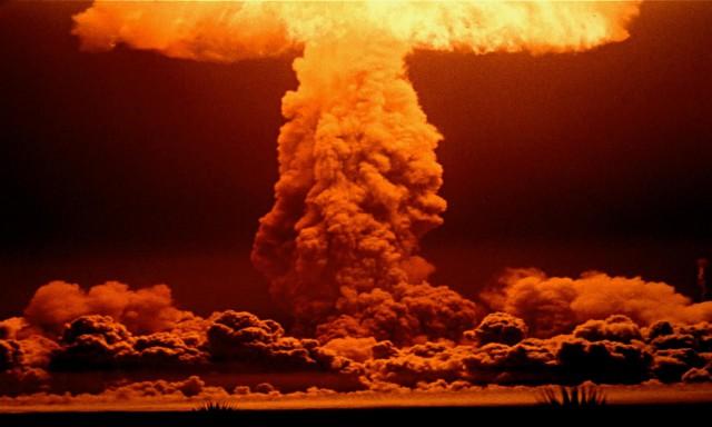 7 случаев, когда мир был на грани ядерной войны