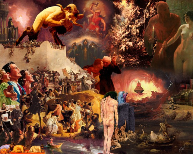 Идеалы Содома как вызов для России