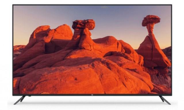 Xiaomi презентовала 70-дюймовый телевизор Xiaomi Mi TV 4A за 564 доллара