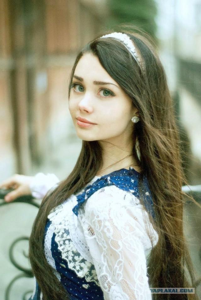 Красивые девушки оригинальные фото
