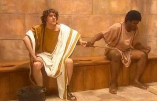 Известные гомосексуалисты древнего рима
