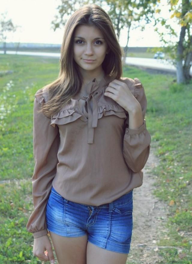домашние фото девушек екатеринбурга - 7