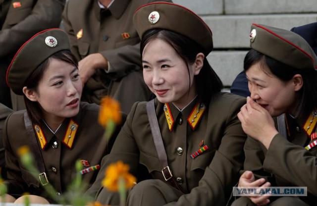 Девушка-дезертир из КНДР рассказала о повальных изнасилованиях в армии