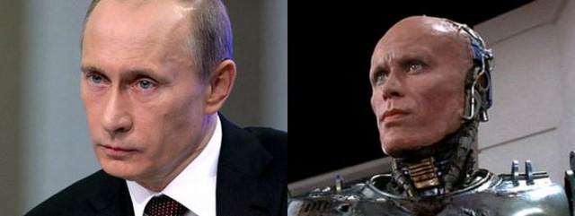 Кхм, Владимир Владимирович?