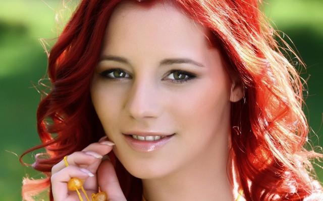 Beautiful Braided Brunette Ariel 1