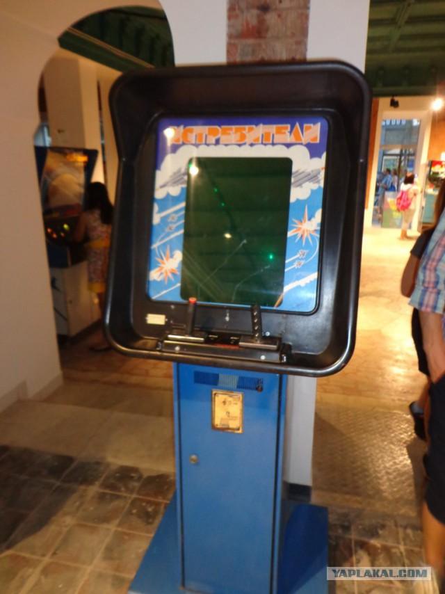 Игровые автоматы 90х огород