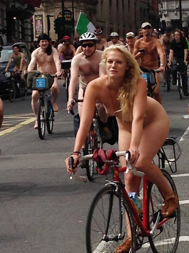 Vancouver nudity — pic 6