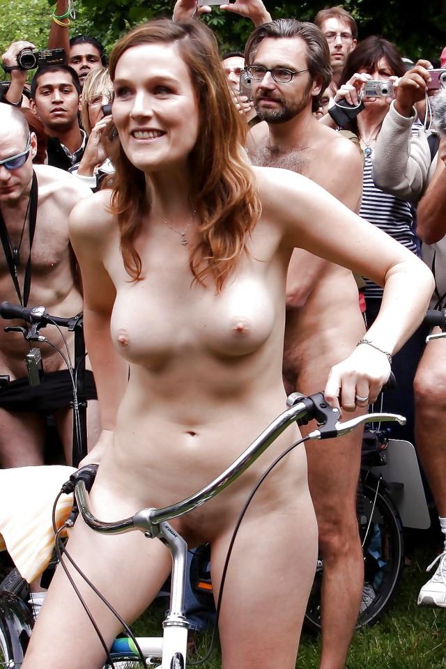 Schlitterbahn nude