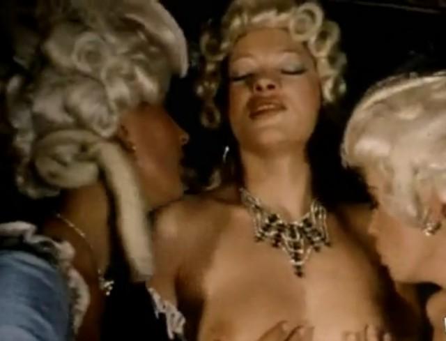 Сексуальная жизнь екатерины великой видео