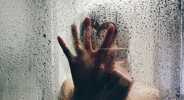 Совместный душ не повод для секса