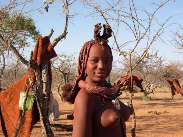 Порнотрансексуалы.африканцы