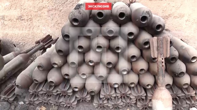 Сирийская армия взяла под контроль главный форпост террористов под Дамаском