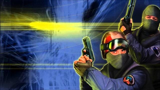 Counter-Strike уже 20 лет! А она и не думает уходить в небытие