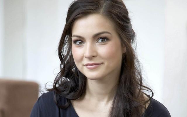 Самые красивые девушки и женщины Германии