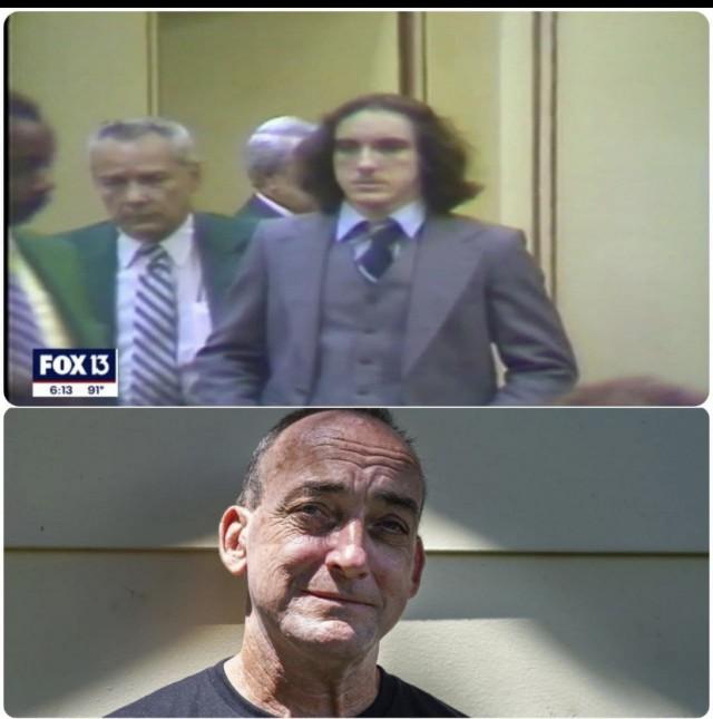 Американец, отсидевший ошибочно 37 лет в тюрьме, будет судить тех, кто виновен в этом
