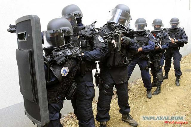 Топ-5 элитных спецподразделений мира, которым доверяют самые опасные миссии