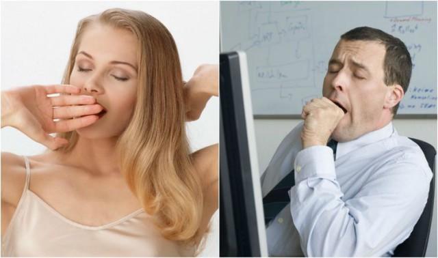 13 одинаковых вещей, которые мужчины и женщины делают по-разному