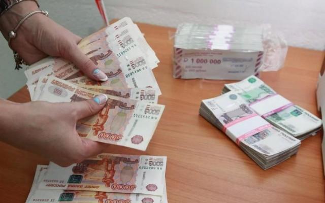 9 фактов о зарплатах в Москве