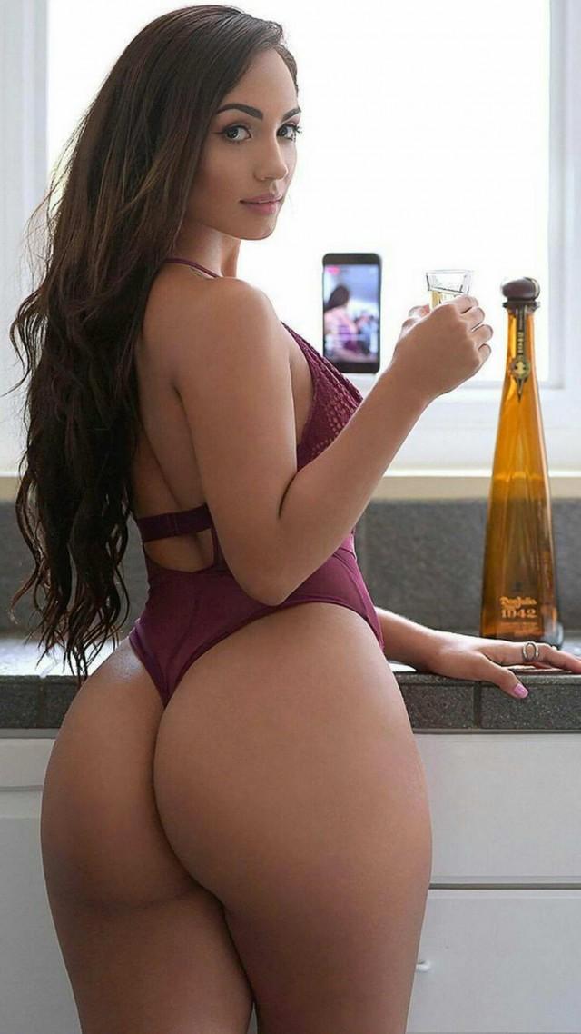 Hottest curvy porn stars