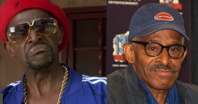 Как изменились актеры фильма «Не грози Южному централу»