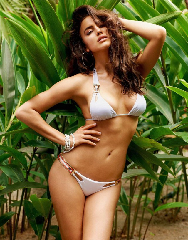 Bikini girl magazine