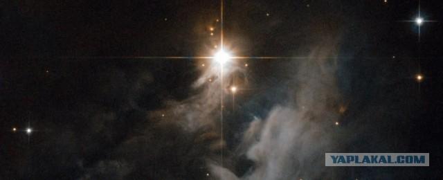 Земля движется сквозь обломки взорвавшейся звезды