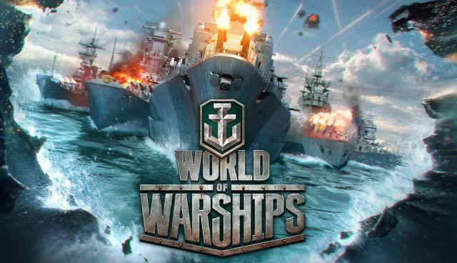 World of Warships - 4