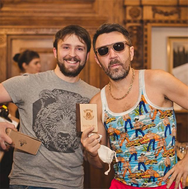 История успеха от предпринимателя из Красноярска