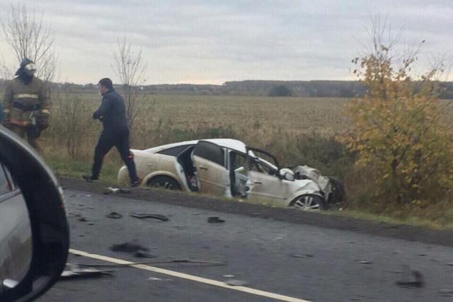 Porsche спровоцировавший смертельное ДТП никто не искал